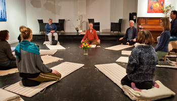 mindfulness training fortmanncentrum nijmegen 1